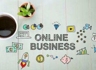 تصویر کسب و کار اینترنتی و بازاریابی اینترنتی