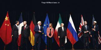خروج ترامپ از برجام و مقابله ایران با امریکا